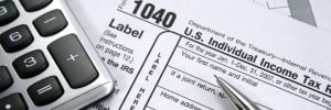 Income Tax Preparation & Representation